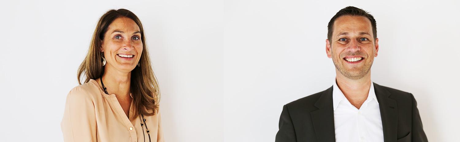 CFO Treuhand: Treuhand und externe Lohnbuchhaltung für Firmen markus und nadja schmidli